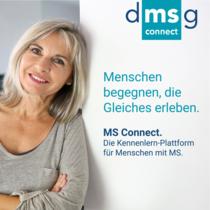 Dating-Website für Ms-Patienten